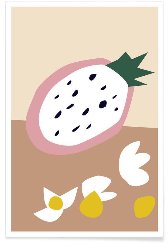 , Fruit 2 -Poster