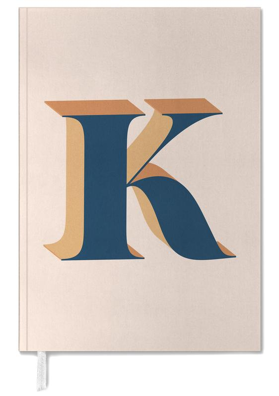 Blue K -Terminplaner