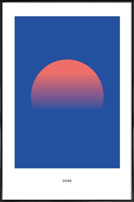 Dusk #6 Framed Poster