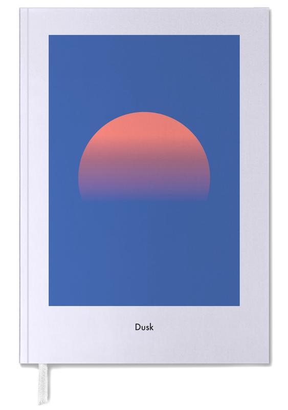 Dusk #6 -Terminplaner