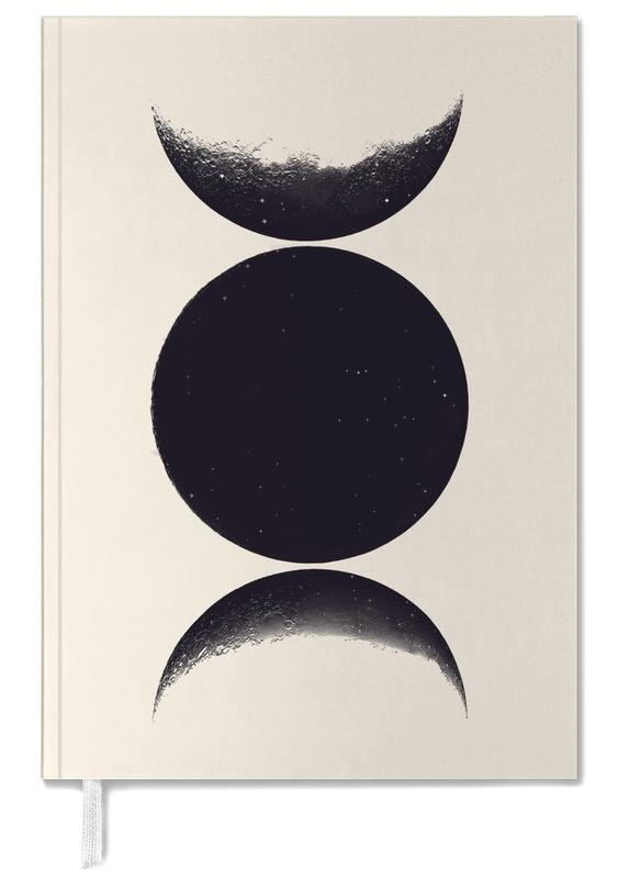 Monochrome Moon -Terminplaner