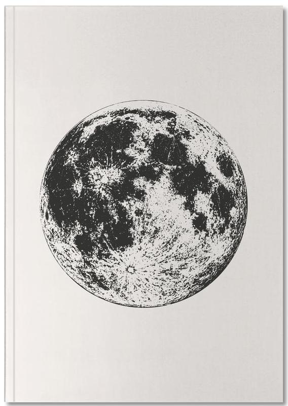 Lunar Notebook