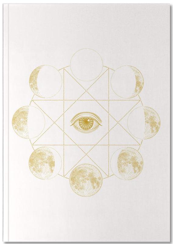 Moon, Cosmic Notebook