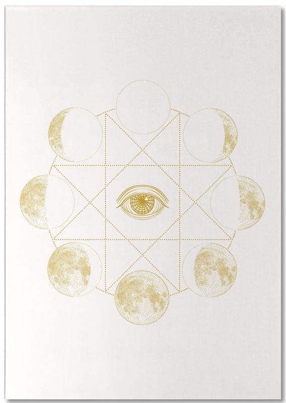 Cosmic Notepad