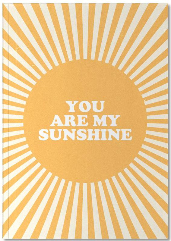 Motivation, Sunshine Notebook