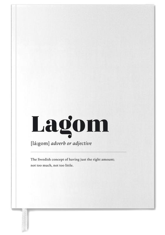 Lagom agenda