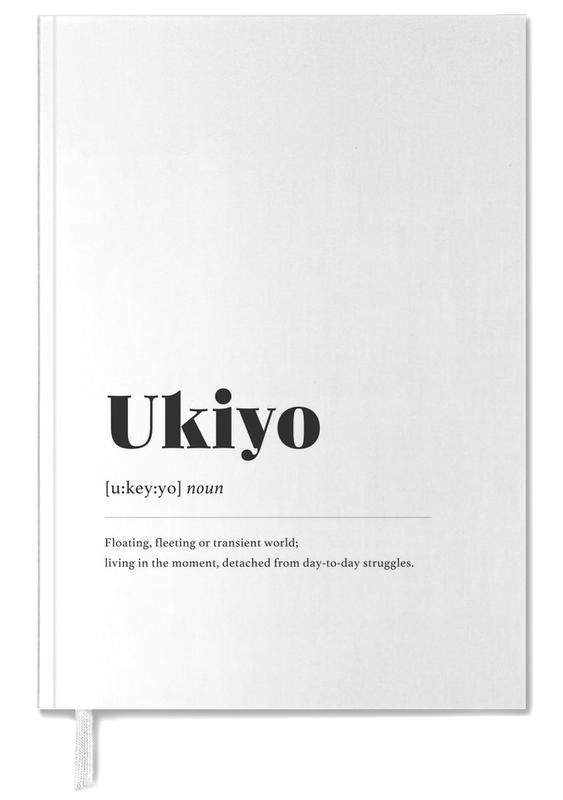 Ukiyo agenda