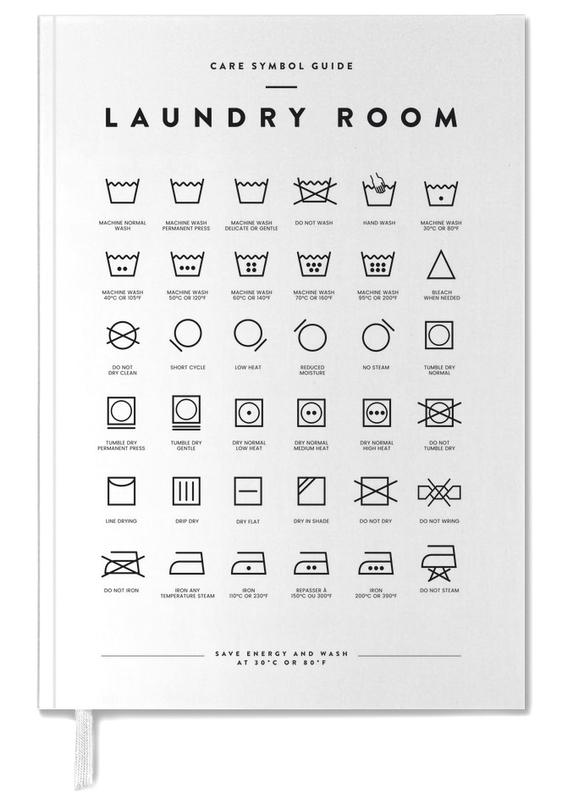 Laundry Personal Planner