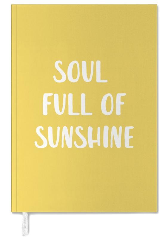 Soul Full of Sunshine -Terminplaner