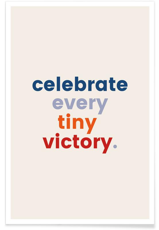 Every Tiny Victory affiche