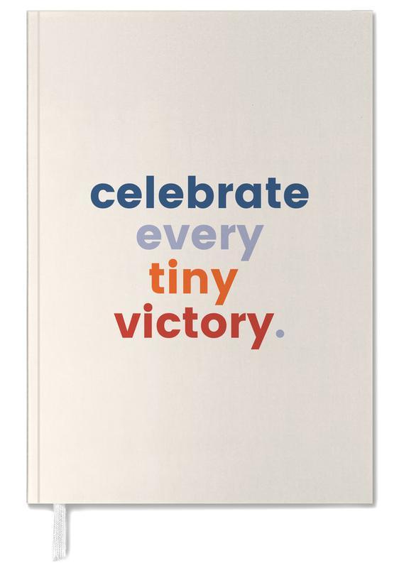 Every Tiny Victory agenda