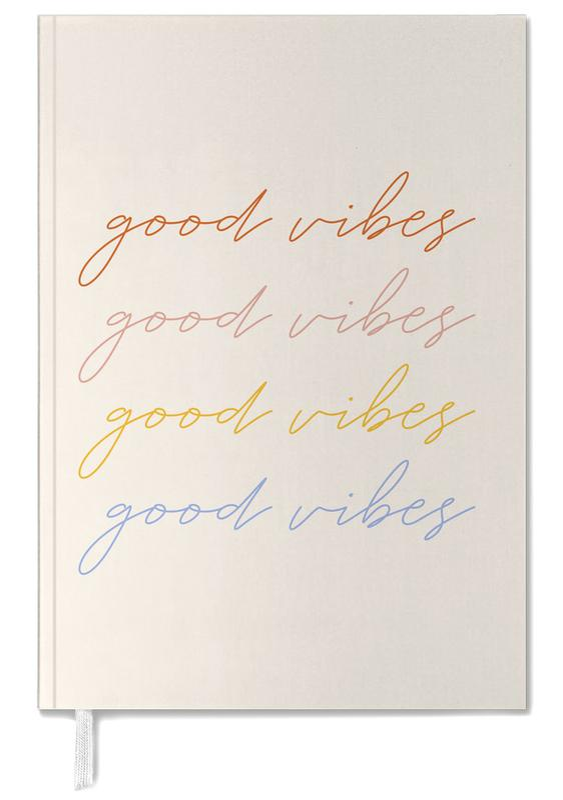 Zitate & Slogans, Motivation, Good Vibes -Terminplaner
