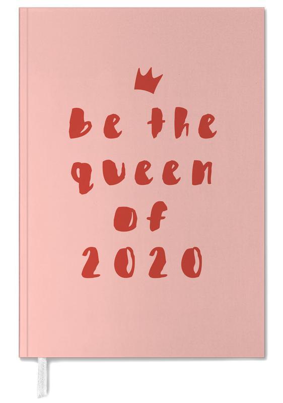 Queen of 2020 -Terminplaner
