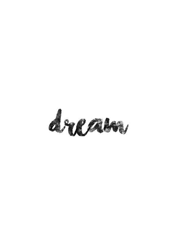 Dream toile