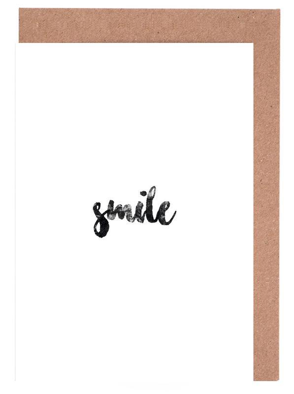 Smile cartes de vœux