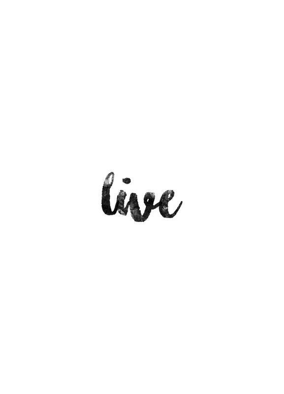 Live toile