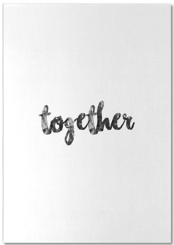 Together bloc-notes