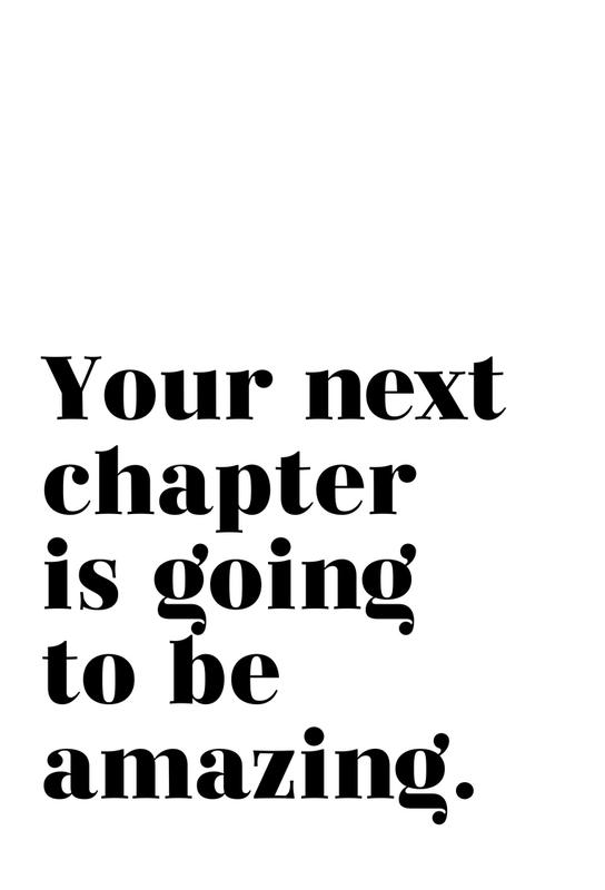 Next Chapter alu dibond