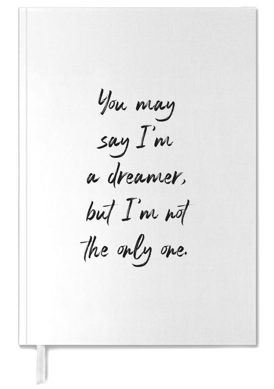A Dreamer -Terminplaner