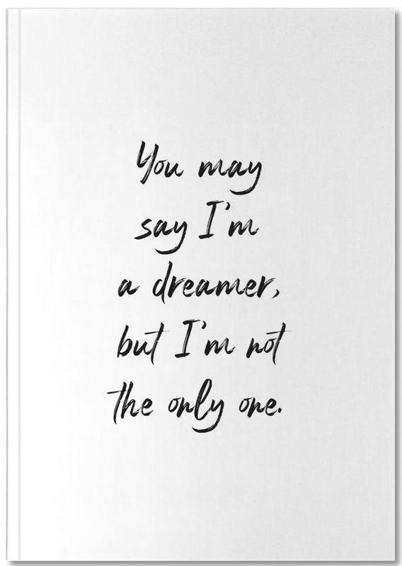A Dreamer Notebook