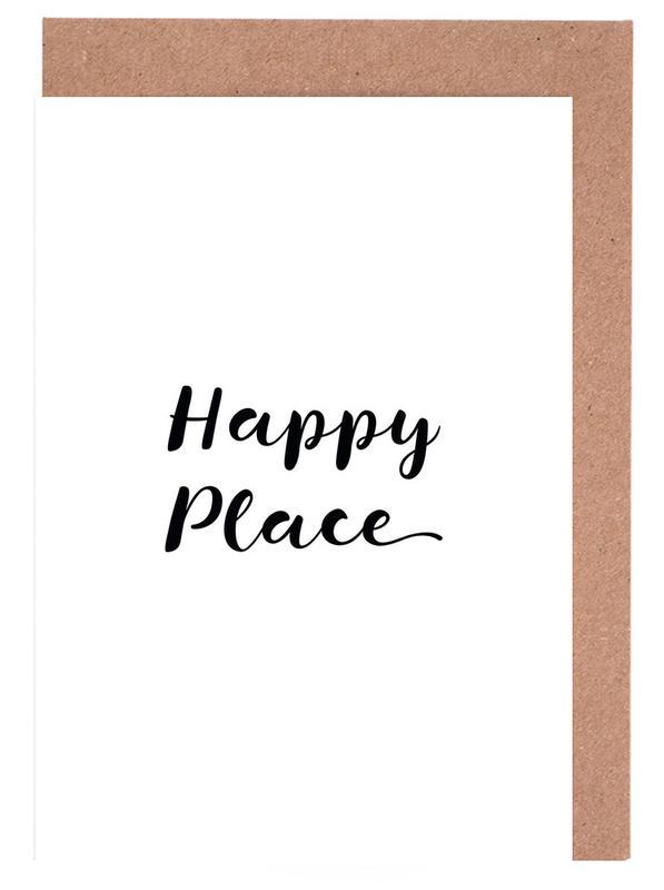 Happy cartes de vœux