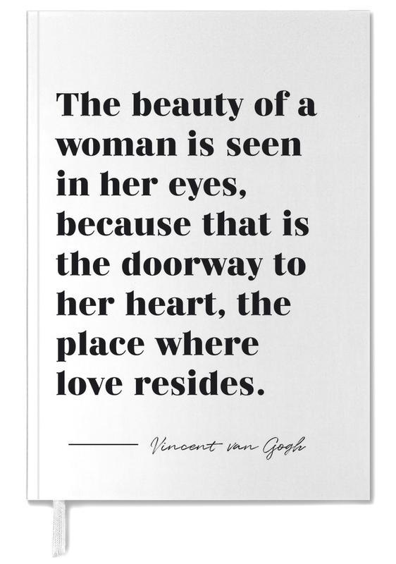 A Woman's Beauty agenda