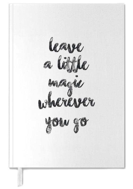 A Little Magic -Terminplaner