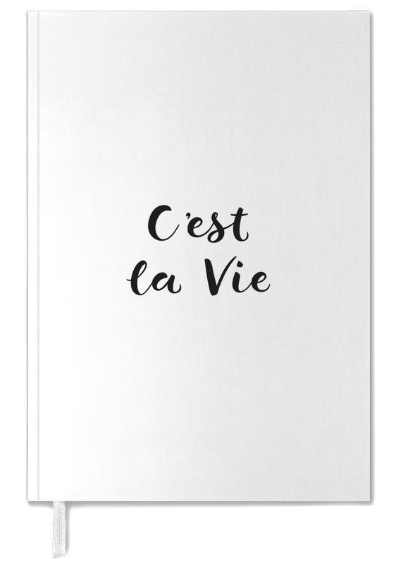C'est la Vie agenda