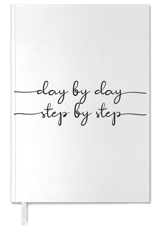 Day by Day agenda