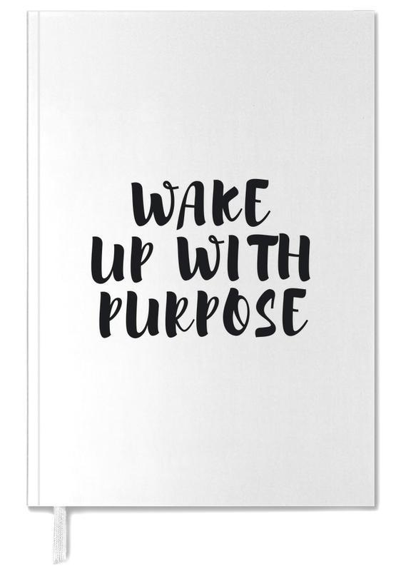 Wake Up agenda