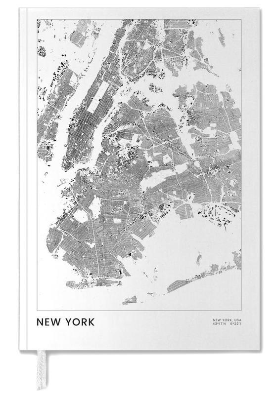 New York -Terminplaner