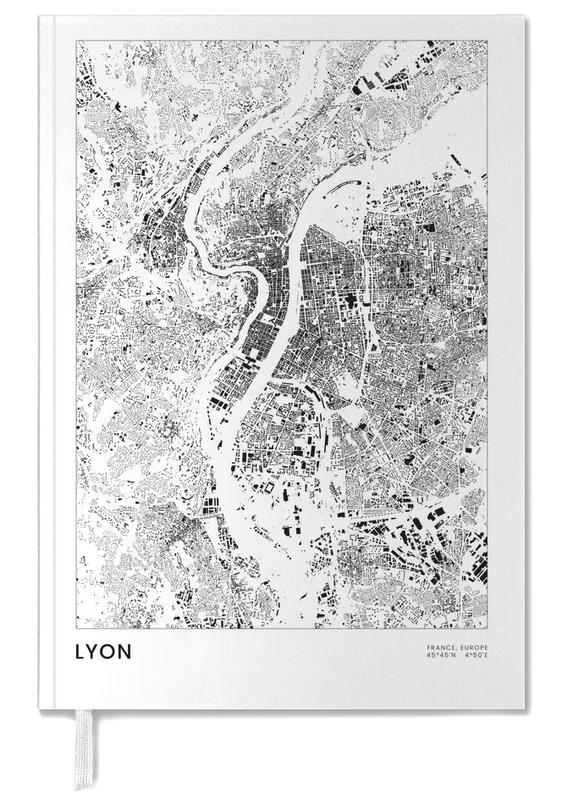 Noir & blanc, Lyon, Lyon agenda