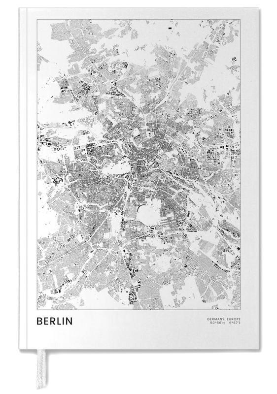 Berlin Map -Terminplaner
