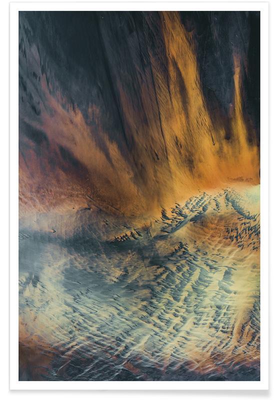 Minerals affiche