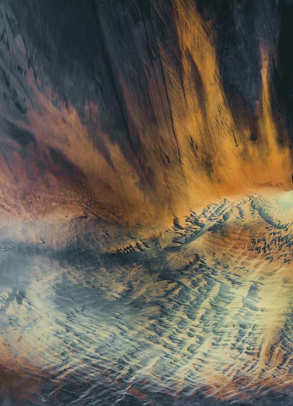 Minerals Canvastavla