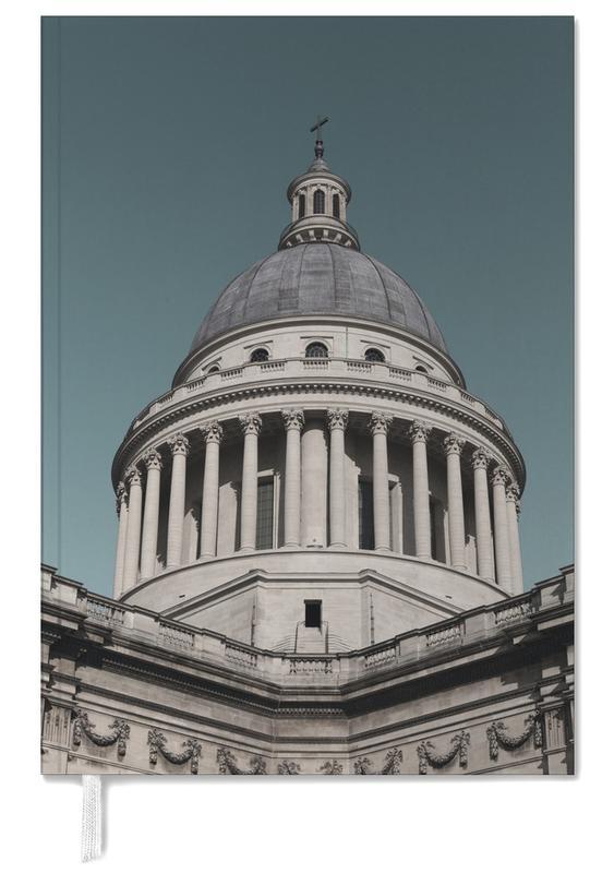 Pantheon, Paris -Terminplaner