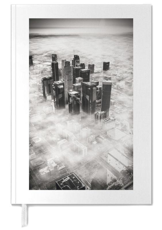 Voyages, Los Angeles, Noir & blanc, Monuments et vues, L.A. from Above agenda