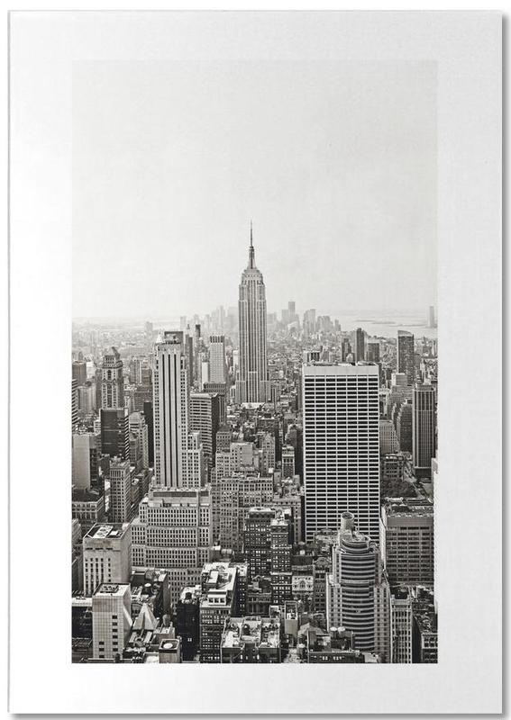 Los Angeles, Noir & blanc, Monuments et vues, Voyages, Los Angeles bloc-notes