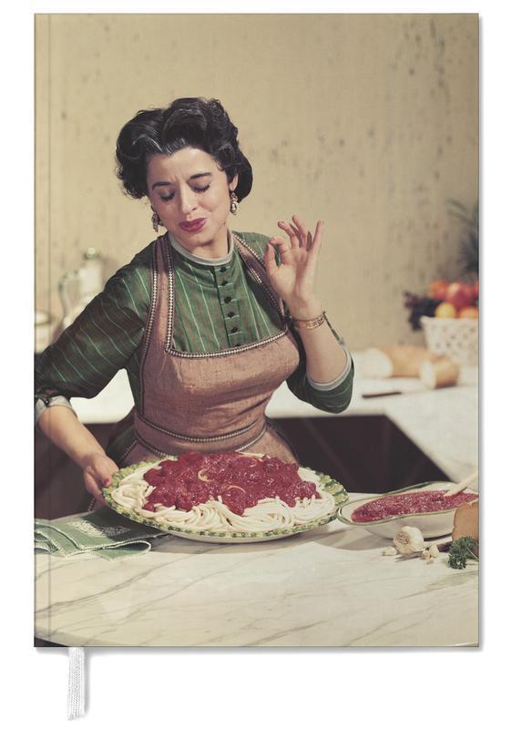 Italian Kitchen -Terminplaner