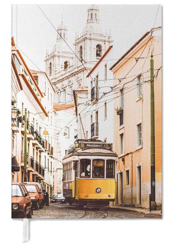 Lisbon Tram -Terminplaner