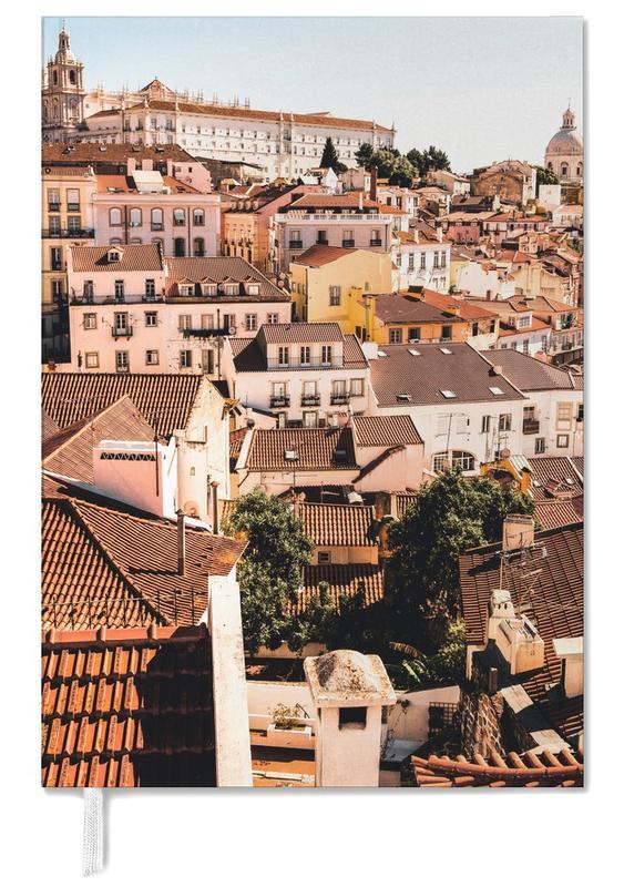Lisbon, Travel, Architectural Details, Lisbon Personal Planner