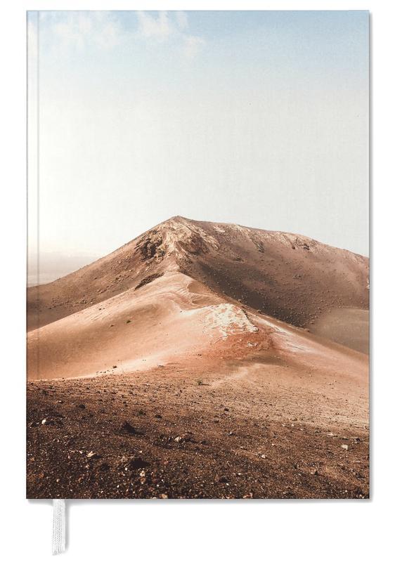 Wüsten, Reise, Arrecife -Terminplaner