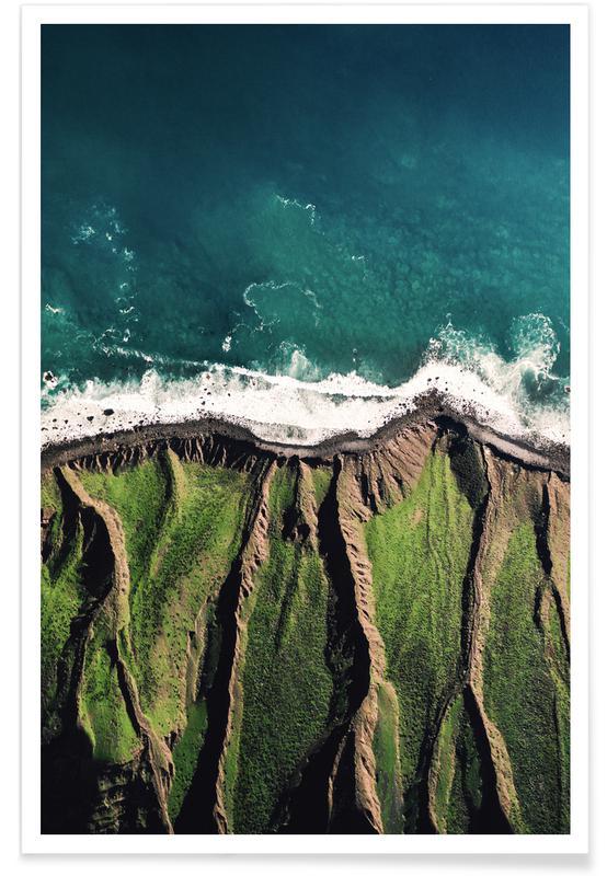 Arrecife Tide Poster