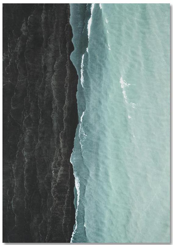Waves -Notizblock