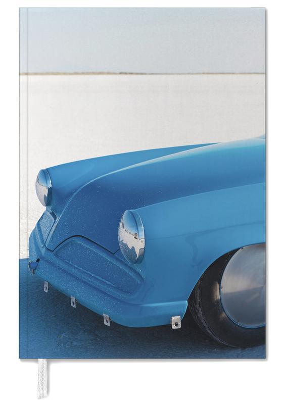 Auto's, Blue Rider agenda
