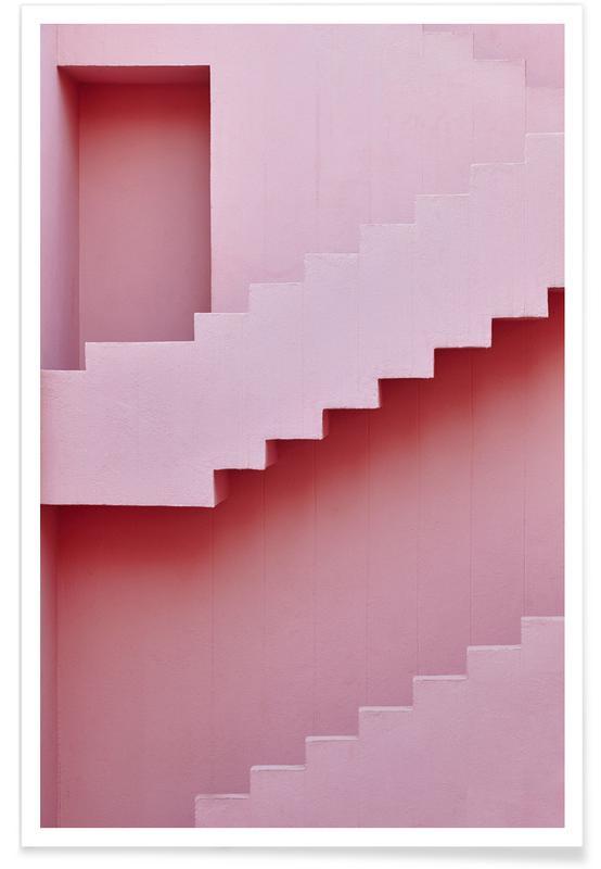 Détails architecturaux, Step Dance affiche