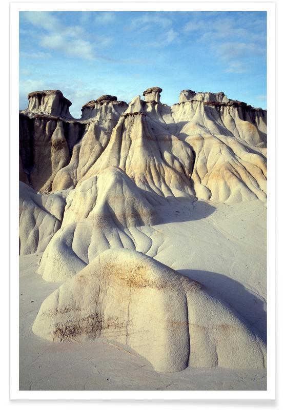 Montagnes, Monuments et vues, The Power Of Water affiche