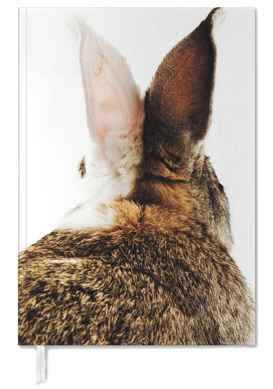 Bunny Ears Personal Planner