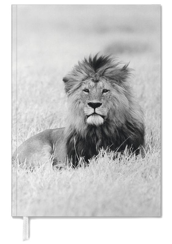 Safari Animals, On the Plains Personal Planner