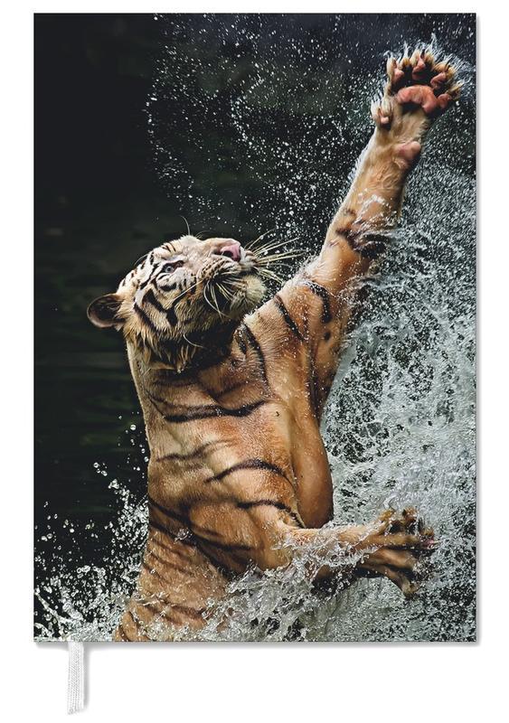 Safari-Tiere, Gone Fishing -Terminplaner